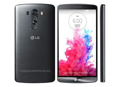 Harga Hp Merk Lg G2 lg g3 d855 spesifikasi dan harga
