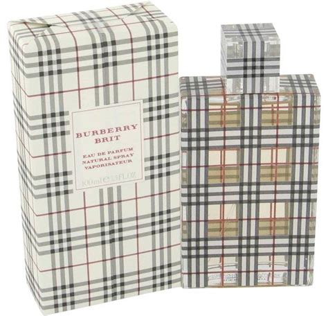 Parfum Burberry Brit burberry brit perfume by burberry buy perfume