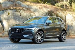 Volvo Xc 60 2017 2018 Volvo Xc60 Photos Cars Uk