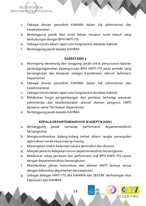 Agenda Surat Dan Notulis Surat by Silver Book Soft Launching