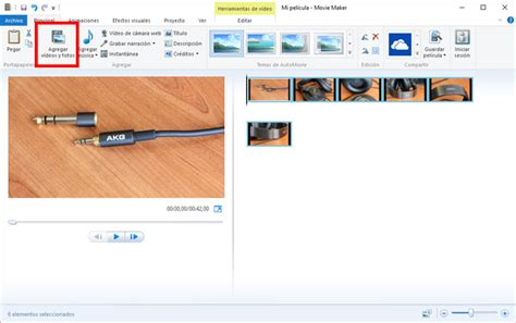 tutorial de como utilizar windows movie maker tutorial de windows movie maker rocky bytes