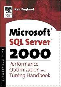 lte optimization engineering handbook books the microsoft sql server 2000 performance optimization and