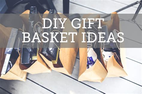 Small Welcome Home Gift Ideas Roundup 20 Inexpensive Diy Gift Basket Ideas We