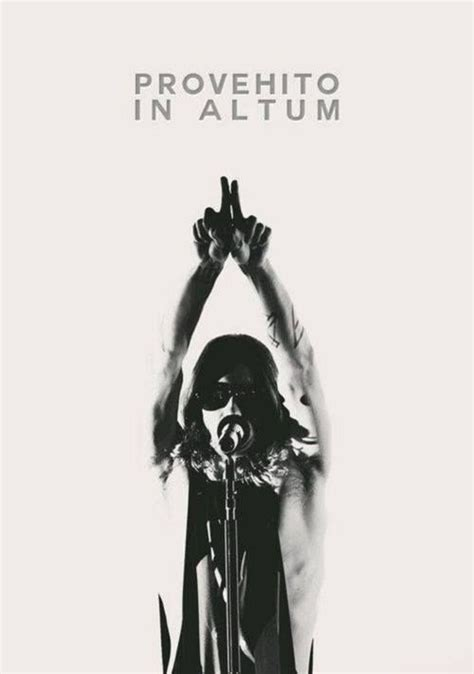 Kaos 30 Seconds To Mars Provehito In Altum 261 best images about 30 seconds to mars on jared leto quotes mars and war