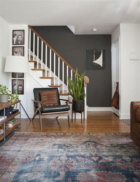 grey walls color accents 17 best ideas about black walls on black