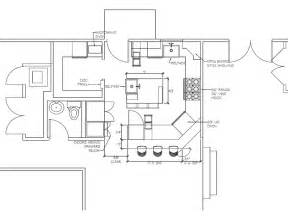 Kitchen Design Drawings by Professional Kitchen Layout Home Decorators Collection