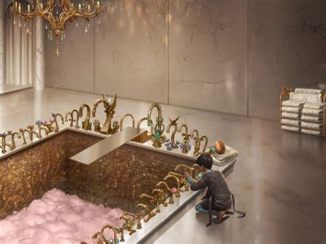 harry potter bathroom thenest 5 most strangest things to happen in a hogwarts bathroom