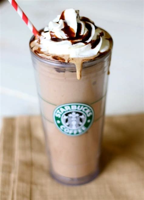 Mmmmmmm Starbucks 1 From The You Are A Photo Pool by Starbucks Frappuccino 5 Grams Of 6 Grams Of