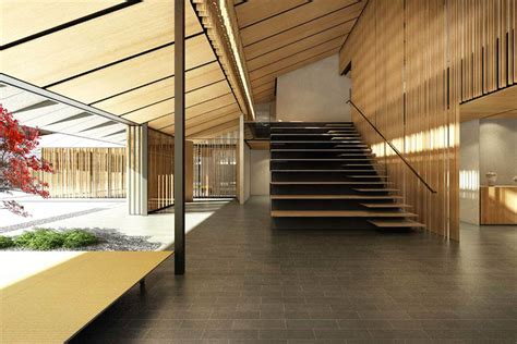 Q A: Kengo Kuma on His Design Approach Architect Magazine Architects, Architecture