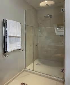 Sliding Shower Bath Screen custom frosted amp frameless shower screens in melbourne