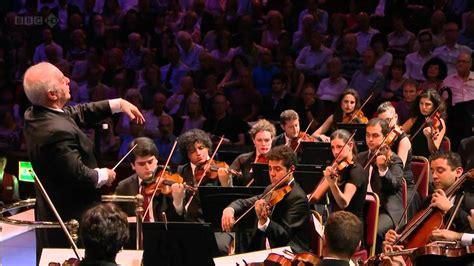 west eastern divan orchestra beethoven symphony no 9 mvt 3 barenboim west eastern