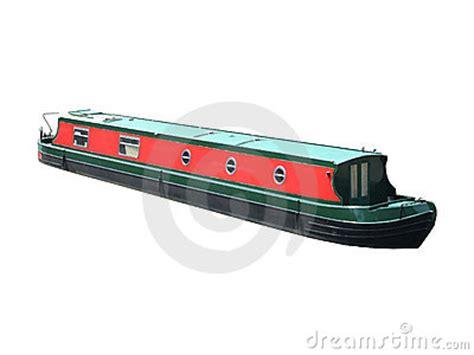 clipart narrow boat narrow boat royalty free stock image image 9268376