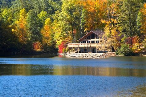 Cottages On The Lake by Post Image For Norris Lake Cabin Rentals Gatlinburg