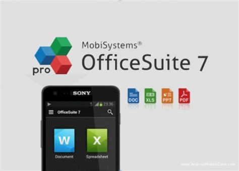 office suite pro apk officesuite pro 7 v7 5 2087 pdf hd apk free android app androidmobilezone