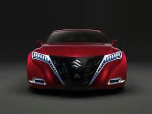 Suzuki Concept Cars Free Cars Hd Wallpapers Suzuki Kizashi Concept Car Hd