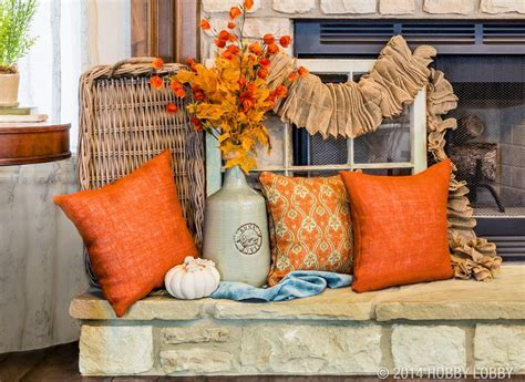 hobby lobby fall decor pin by hobby lobby on autumn