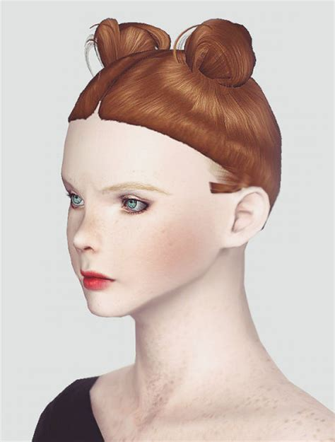 ox horn hairstyle hipster hair ox horns hair hairstylegalleries com