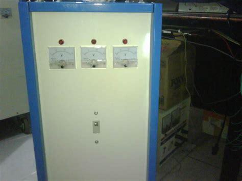Stabilizer Listrik 6 Kva 3 Phase Matsuta sumberstavol