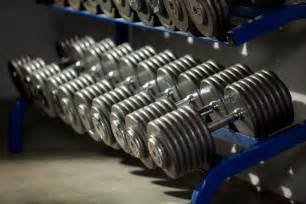 Weight Bench With Bar Defining Intensity In The Weight Room The Science Of Iron