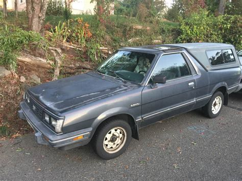 hemmings find of the day 1986 subaru brat gl hemmings service manual 1986 subaru brat dispatch workshop manuals service manual pdf 1986 subaru