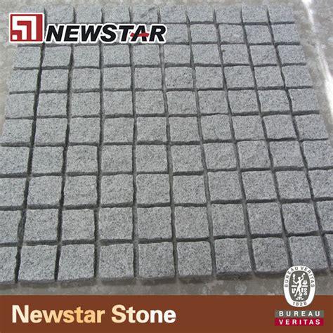Cobblestone Paver Mats by Pavers For Sale China Granite Pavers Cobblestone