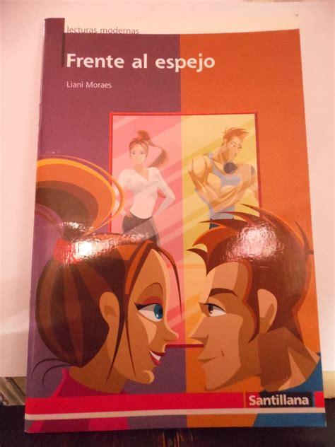 frente al espejo 8417001166 livro frente al espejo liani moraes r 19 00 em mercado livre