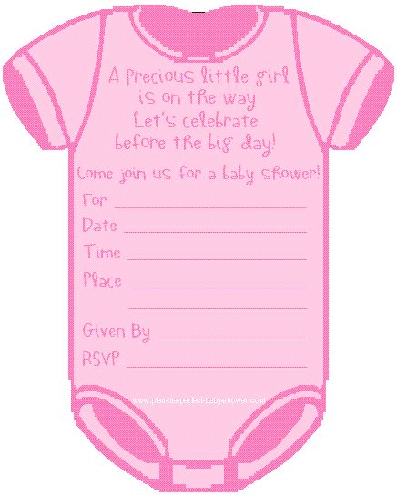 design an invitation card for baby shower baby shower invitations cards designs theruntime com