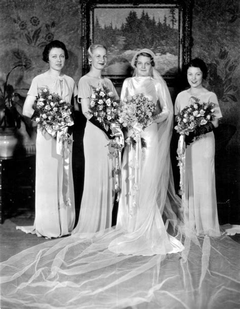 Wedding Album Germany by Brides And Wedding Fashion In Cleveland From The 1930s And