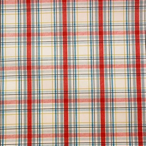 check fabrics upholstery country check fabric linen 5902 031 prestigious