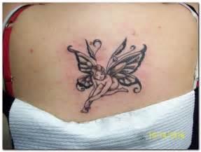 Gapyak tattoo variations of fairy tattoo designs