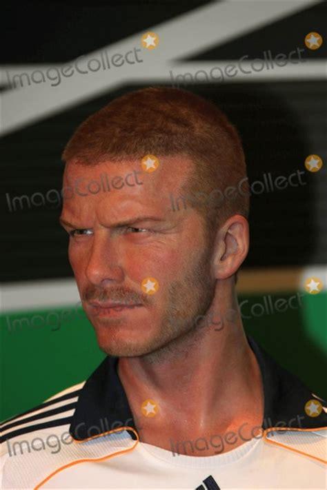 Beckham Is A Wax Figure No Kidding by Photos And Pictures David Beckham Wax Figure Madame