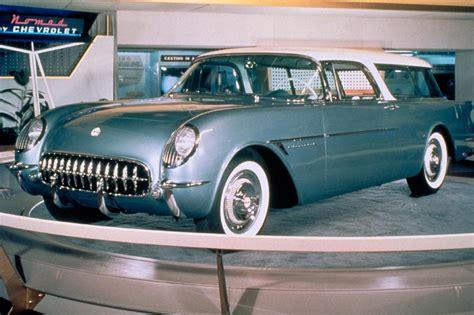 nomad car 1954 chevrolet nomad conceptcarz com