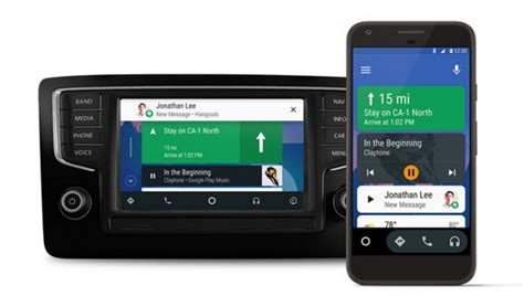 android auto apps how to get started with android auto s new smartphone app siliconangle