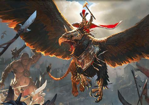 pubg empire total war warhammer free dlc content plans detailed vg247