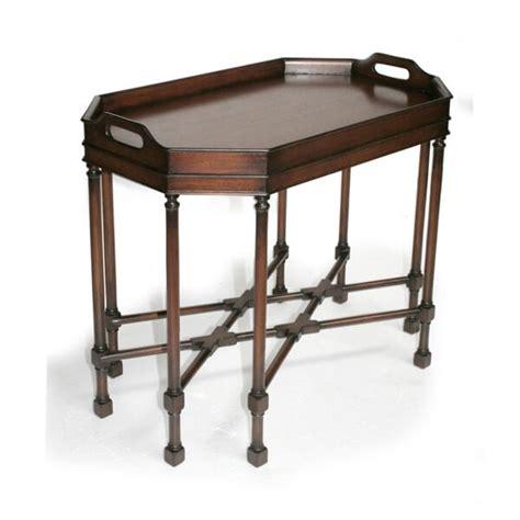 Lu Hias Meja Ruang Tamu beli meja hias untuk ruang tamu kct 014 kayu mahoni harga murah