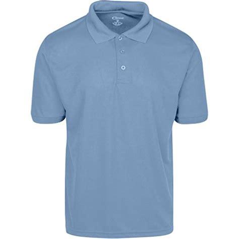 Blouse Import Premium 2076tp premium mens high moisture wicking polo t shirts import it all