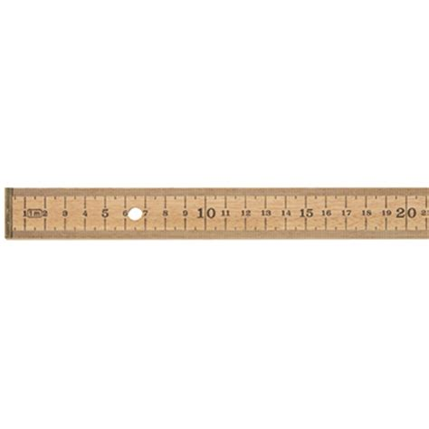 bench ruler bench rule br measuring marking tools fisco tools
