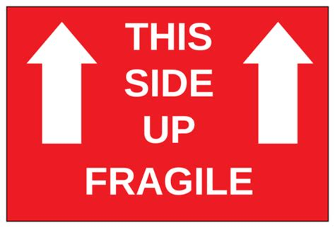 shipping label this side up this side up fragile label label templates shipping