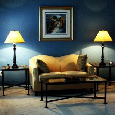 Living Room Paint Ideas Blue Colorful Decorating Ideas For Living Rooms Stylish