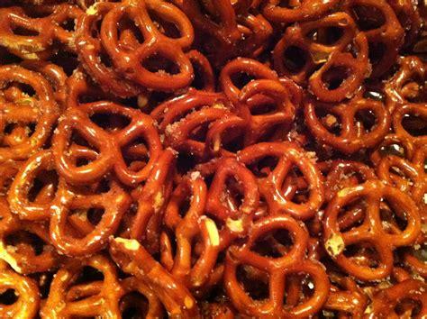 pretzel recipe cinnamon sugar pretzels recipe a cedar spoon