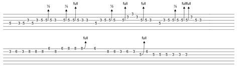 tutorial guitar see you again wiz khalifa ft charlie puth see you again tabs kfir