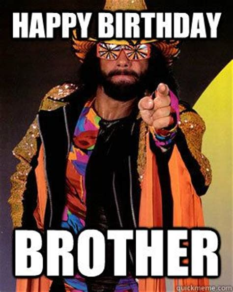 Happy Birthday Brother Meme - 200 funniest birthday memes for you top collections