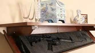 gun cabinet with shelves gun shelves secret storage cabinets covert cabinets