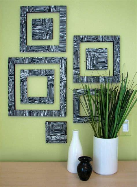 Wanddeko Ideen Mit Farbe by Wandgestaltung Selber Machen 140 Unikale Ideen