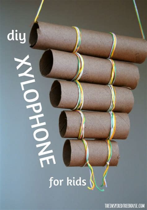 diy instruments instruments for diy xylophone the