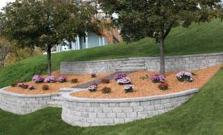 Fire Pit Pavers Home Depot - anchor wall cap