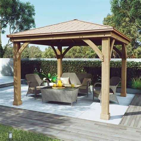 Backyard Patio Fence Ideas