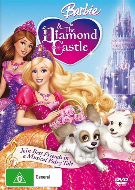 barbie film watch barbie and the diamond castle 2008 full movie watch online