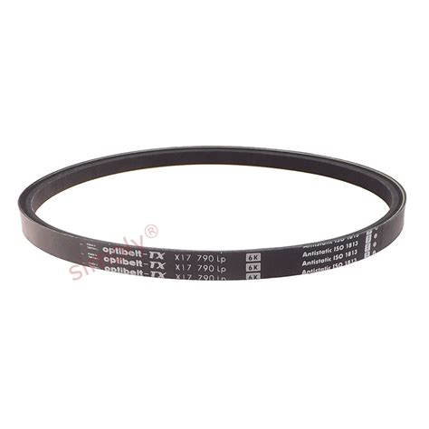 a section v belt tx section v belts 17mm x 9 5mm tx section wedge v belts