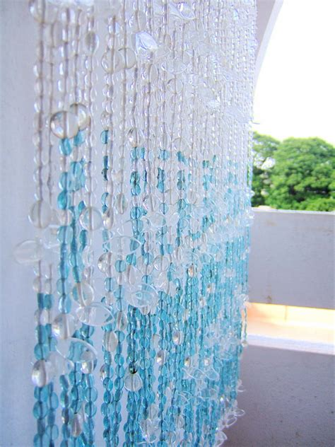 curtain of beads topaz leaf bead curtain memories of a butterfly buy